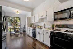 Luxurious 2 Level Condo in the Heart of Haight Ashbury. Visit 49doors.com for details.