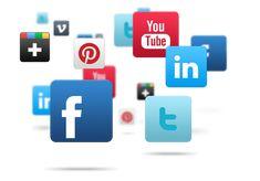 Social Media monitor