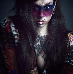 Cyberpunk Online : Photo