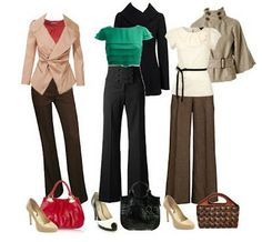 Work Ready by Everyday Fashion for Everyone