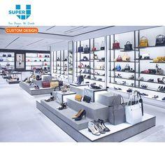 Wholesale Customized Decoration Shoe Shop Equipment for Shoes Store Design a00b4872dfb