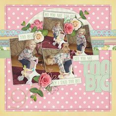 tea-for-two kit by Chelles creations
