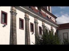 Krátký film o historii augustiniánského kláštera v České Lípě