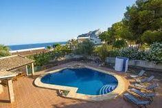 Ferienhaus Calpe Costa Blanca Villa Spanien Oceanic