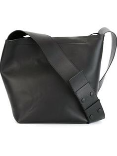 black bucket tote $1,792 #Farfetch #shopping #VintageClothing