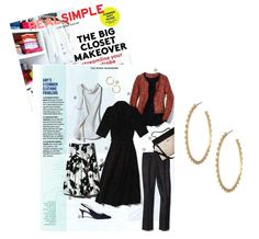 Real Simple loves our Isadora Hoops! #StelladotStyle