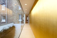 Hillgate Street Residence by Seth Stein Architects (11)