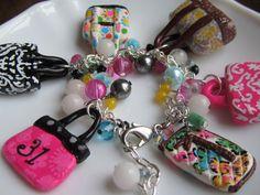 Joni Style Bracelet. $40.00, via Etsy.