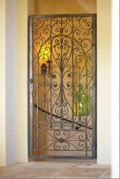 la bastide a french beauty california style - Entrance Doors Designs