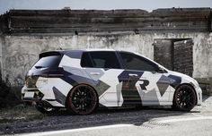 Mitsubishi Wagon, How To Paint Camo, Camo Paint, Gti Mk7, Vehicle Signage, Old School Cars, Volkswagen Polo, Sport Seats, Mercedes Benz Cars