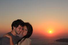 """http://www.esteesmilook.com/santorini-sus-romanticos-atardeceres/   Descubre el encando en Grecia, Santorini. """"los mejores atardeceres del mundo"""""""