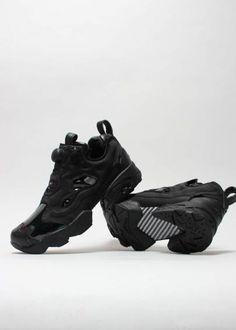 57bab6586845 reebok Instapump Fury x Sandro - supplying girls with sneakers since 2004