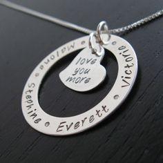 Love You More Heart Loop