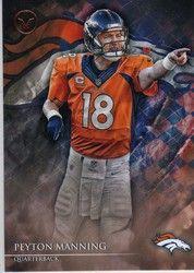 New Listing Started 2014 Topps Valor #200 Peyton Manning Team: Denver Broncos $0.50