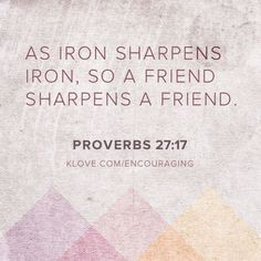 bible verses about friendship - Google Search
