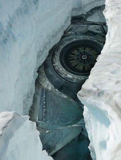 WikiLeaks via Podesta Emails Contains Antarctica - Why It's Kept TOP SECRET - Antarctica Photo 2