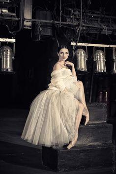 8667912589df Natalia Matsak. #Ballet_beautie #sur_les_pointes *Ballet_beautie, sur les  pointes !*