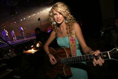 Taylor Swift Photos - 2007 ACM New Artists Party For A Cause - Zimbio