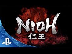 Alpha de Nioh ya se encuentra disponible para PlayStation 4 - http://yosoyungamer.com/2016/04/alpha-nioh-disponible-playstation-4/