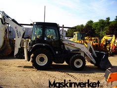 Terex Construction Equipment - http://MaskinVerket.se #Terex