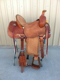 Corriente Saddle Co. $730