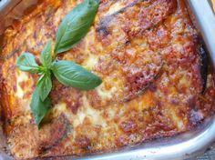 Greek Recipes, Pepperoni, Lasagna, Pizza, Vegetarian, Cooking, Ethnic Recipes, Food, Kitchen