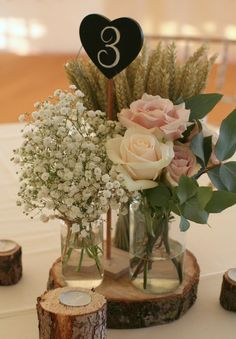 35 Wonderful Country Wedding Table Decorations Ideas That You Need To Try Asap - One of the more popular wedding themes trending today is the country wedding. Country weddings can run the gamut from having an outdoor ceremony and r. Country Wedding Centerpieces, Wedding Table Decorations, Wedding Marquee Decoration, Vintage Country Weddings, Wedding Vintage, Country Wedding Dresses, Wedding Gowns, Wedding Venues, Wedding Country