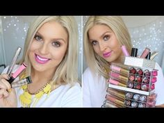 2014 Drugstore Favorites! ♡ The Best Affordable Makeup!