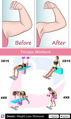 Fitness Workouts, Training Fitness, Gym Workout Tips, Fitness Workout For Women, Health And Fitness Tips, Easy Workouts, At Home Workouts, Workout Plans, Workout Routines