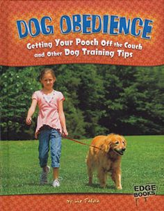 By training you dog you can teach him to be an even better friend and companion. Luckily, obedience training isn't difficult and can be a fun way for you and your dog to spend time together.