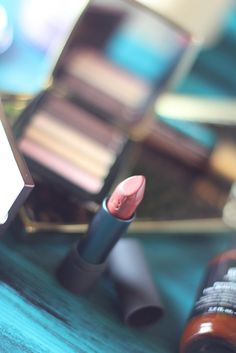 Bite Beauty Pepper Lipstick. One of my favorite lipsticks.