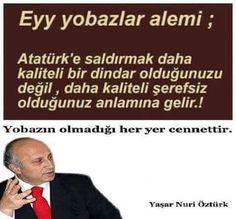 Yasar Nuri Öztürk