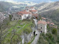 Laino Castello is a town and comune in the province of Cosenza, in the Calabria region of southern Italy