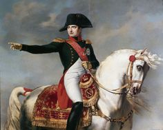 Napoleon Bonaparte #history