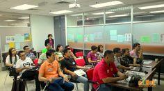Participants of Web 3.0 Seminar
