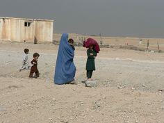 Brief an die Heimat HANIX No.40, Afghanistan, www.hanix-magazin.de