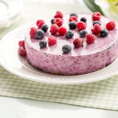 Marjakakku, maidoton Cupcake Cakes, Cupcakes, Home Food, Fodmap, Raw Vegan, Cheesecakes, Goodies, Gluten Free, Healthy Recipes