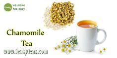 Chamomile Tea, Teas, Dog Food Recipes, Warm, Popular, Drinks, Tableware, How To Make, Dinnerware