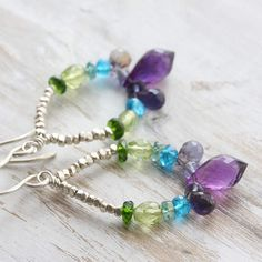 Hey, I found this really awesome Etsy listing at http://www.etsy.com/listing/153892738/lupin-beaded-teardrop-hoop-earrings