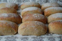 Saras madunivers: Saras lækre kartoffelbrød.