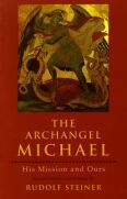 The Mission of the Archangel Michael - audio links