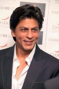 Embedded image permalink-The most handsome man in the world Shah Rukh Khan.