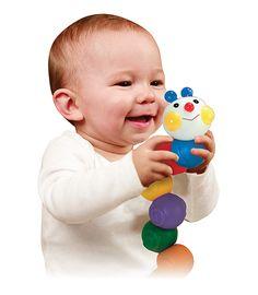 Build an Inchworm Pop Blocs Learning Toy | Developmental Toys | Melissa and Doug