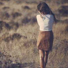 Skater Skirt, Fall, Skirts, Leather, Fashion, Autumn, Moda, Skater Skirts, Skirt