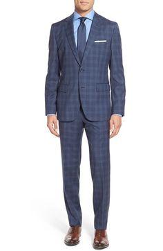Suit by Hugo Boss