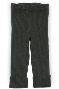Girls' Clothing (newborn-5t) Hearty Jacadi Childrens 24m Grey Wool Trousers Outstanding Features