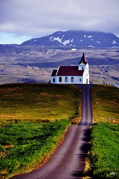 Church in Iceland