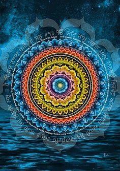 394 Best All Mandala Images On Pinterest