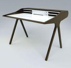 Lap top Mesa desk Peter Maes
