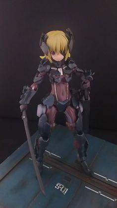 raiden do japão Cyberpunk Character, Cyberpunk Art, Character Concept, Character Art, Character Design, Metal Gear Games, Sf Movies, Frame Arms Girl, Sci Fi Models